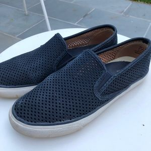 Sperry top sider shoes size 8